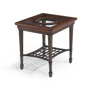 Flexsteel Hathaway End Table