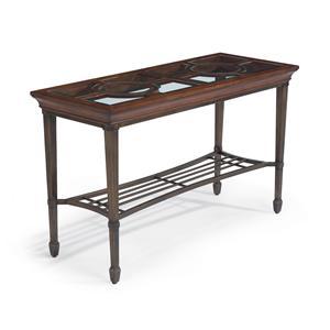 Flexsteel Hathaway Sofa Table
