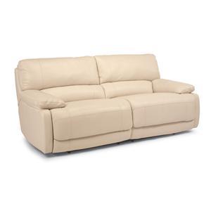Flexsteel Latitudes - Hermosa Power Reclining Sofa
