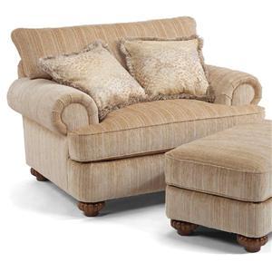 Flexsteel Patterson  Chair