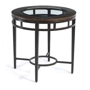 Flexsteel Symphony Lamp Table
