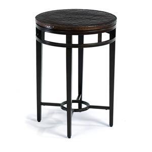Flexsteel Symphony Chair Side Table