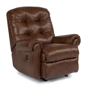 Flexsteel Torrence Power Recliner