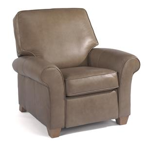 Flexsteel Vail High Leg Recliner