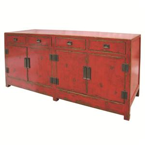 Four Hands Zhang Shanxi Sideboard