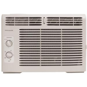 Frigidaire Air Conditioners 5,000 BTU Room A/C, 115V