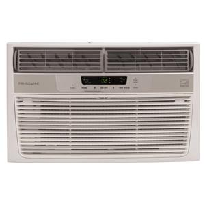 Frigidaire Air Conditioners ENERGY STAR® 6,000 BTU Room A/C, 115V
