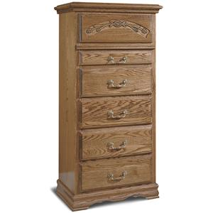 Furniture Traditions Master-Piece Lingerie Chest