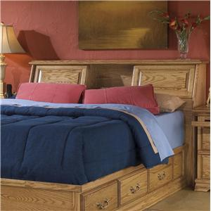 Furniture Traditions Master-Piece King Master-piece Headboard