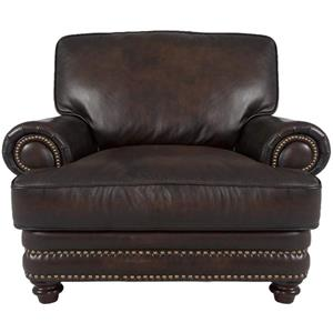 Futura Leather Westbury Leather Chair