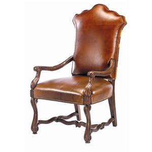 Guy Chaddock Melrose Custom Handmade Furniture Provence Chair