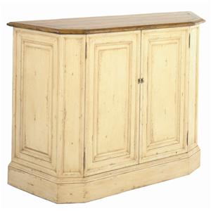 Guy Chaddock Melrose Custom Handmade Furniture Country English Server