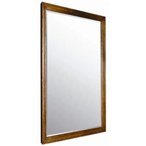 Guy Chaddock Melrose Custom Handmade Furniture Country English Frame with Beveled Mirror