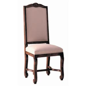 Guy Chaddock Melrose Custom Handmade Furniture Country French Chair