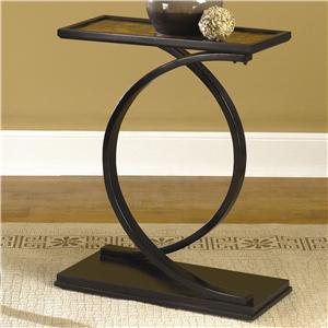 Hammary Hidden Treasures Accent Table