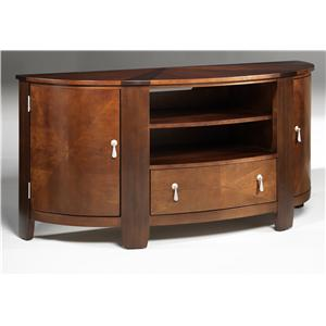 Hammary Oasis Entertainment Console