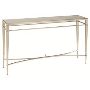Hammary Mallory Sofa Table