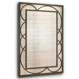Harden Furniture Artistry Sorcery Mirror