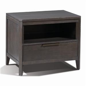 Harden Furniture Artistry Divi Night Stand