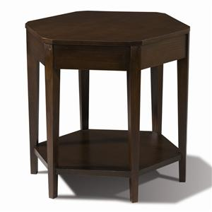 Harden Furniture Artistry Sabina Side Table