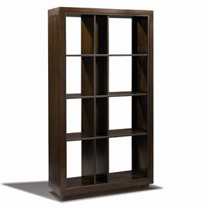 Harden Furniture Artistry Equinox Bookcase