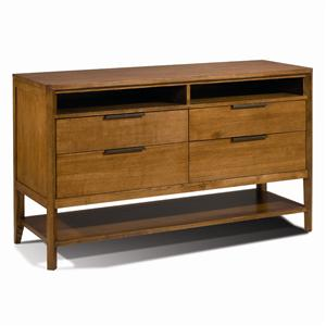 Harden Furniture Artistry Regia Entertainment Console