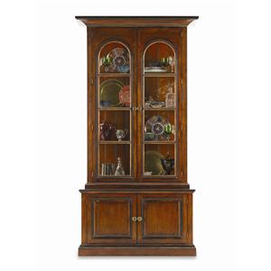 Hickory White Continental Classics China Cabinet