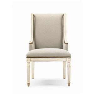 Hickory White Continental Classics Dining Arm Chair