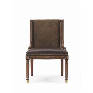 Hickory White Continental Classics Dining Side Chair