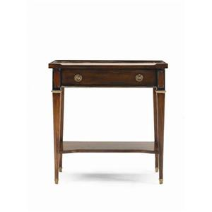 Hickory White Continental Classics End Table
