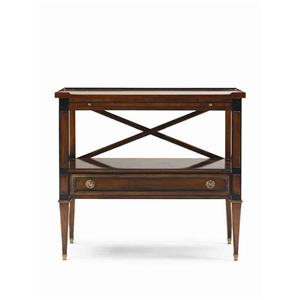 Hickory White Continental Classics Nightstand