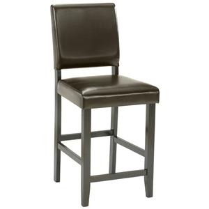 Hillsdale Arcadia Parson Counter Stool