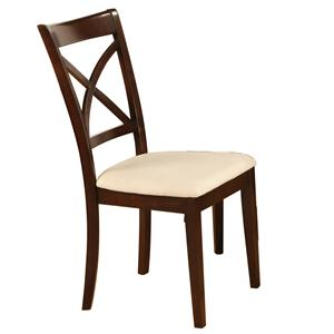 Holland House 1284 Side Chair
