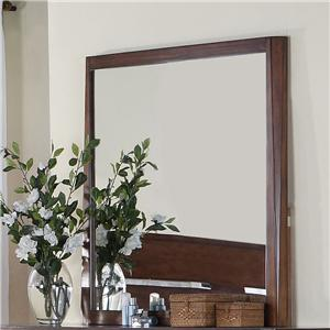Holland House Braxton Mirror