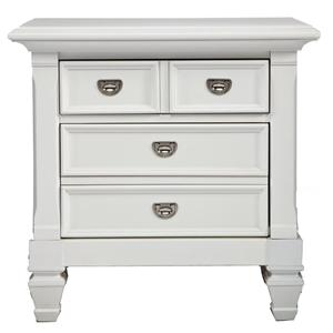 Holland House Belmar Youth Nightstand