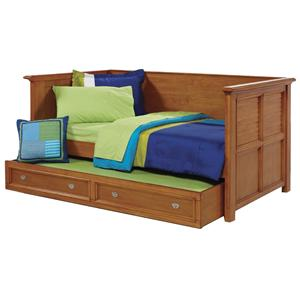 Holland House Belmar Youth Simple Day Bed