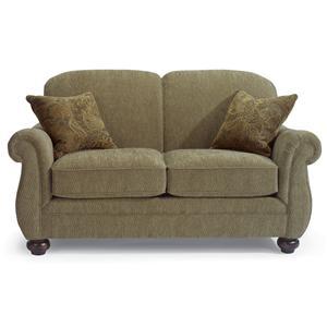 Flexsteel Winston Love Seat