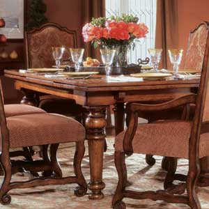 Hooker Furniture Waverly Place Refectory Table