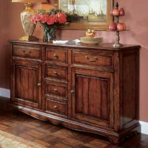 Hooker Furniture Waverly Place Buffet