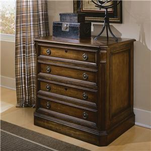 Hooker Furniture Brookhaven Lateral File