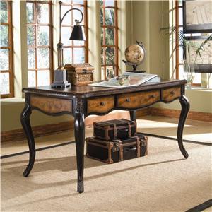 Hooker Furniture North Hampton Secretary Writing Desk