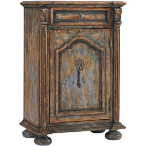 Hooker Furniture Chests and Consoles Occasional Chest