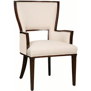 Hooker Furniture Decorator Chairs Dining Arm Chair