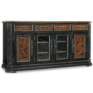 Hooker Furniture Grandover Entertainment Console