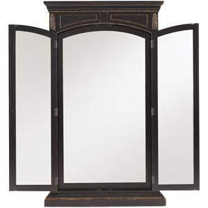 Hooker Furniture Grandover Floor Mirror