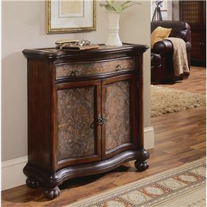 Hooker Furniture Seven Seas Chest with Doors