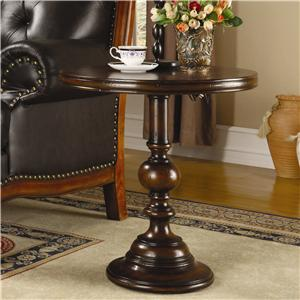 Hooker Furniture Seven Seas Accent Table