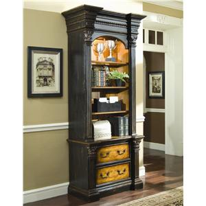 Hooker Furniture North Hampton Single Bookcase