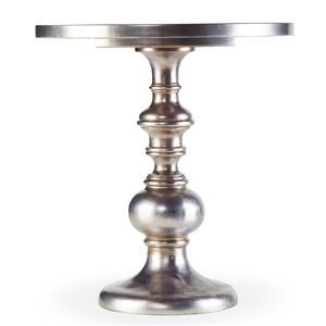 Hooker Furniture Mélange Kenmar Pedestal Table