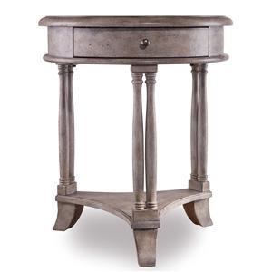 Hooker Furniture Mélange Bella Round Accent Table